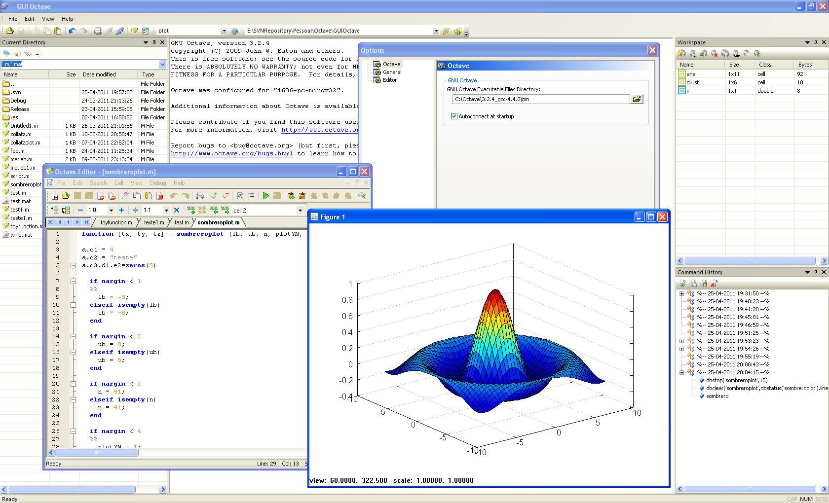 octave-vibration-analysis