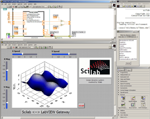 scilabs-vibration-analysis