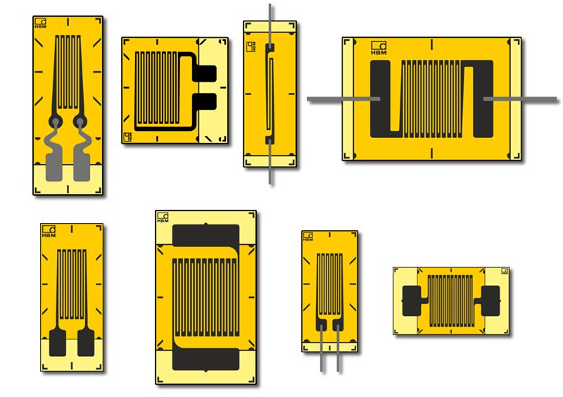 strain-gauges