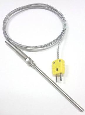 Thermocouple Probe